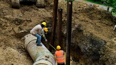 28 barrios de Barranquilla se quedarán sin agua este miércoles por obras de Triple A