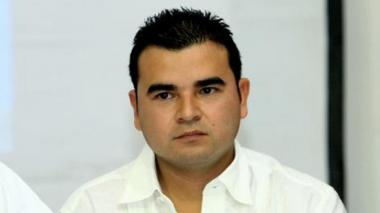 Hijo de La Gata rindió indagatoria ante la Corte Suprema