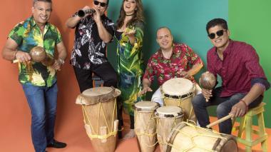 En Tenerife sonará el talento barranquillero