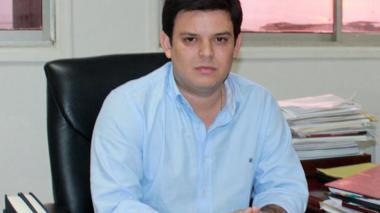 Alejandro Lyons, exgobernador de Córdoba durante el periodo 2012 -2015.