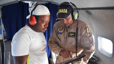 Pescadores desaparecidos en Tierrabomba habrían sido rescatados en Nicaragua