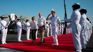En Cartagena se realizará el Cuarto Gabinete binacional Colombia–Perú