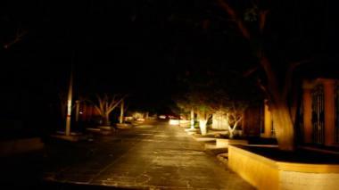 Sin energía en barrios aledaños a Vía 40 por daño, reporta Electricaribe