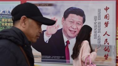 La prensa china defiende mandato ilimitado para Xi y las redes se indignan