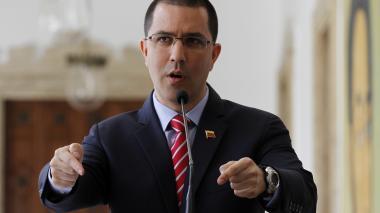Venezuela pide envío de observadores para las elecciones presidenciales