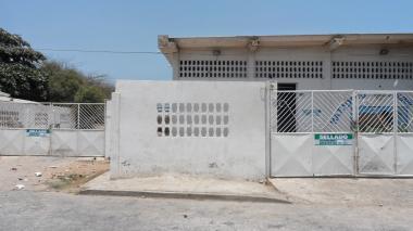 Corpoguajira ordenó cierre del matadero de Riohacha