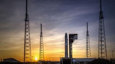 Para mejorar las predicciones meteorológicas, EEUU lanzará nuevo satélite