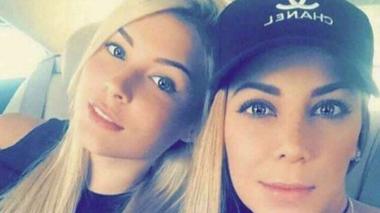 Mueren dos colombianas tras choque de Ferrari en México