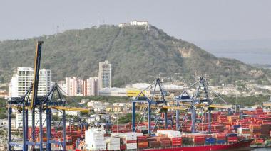 Combustibles y agro impulsan aumento de exportaciones