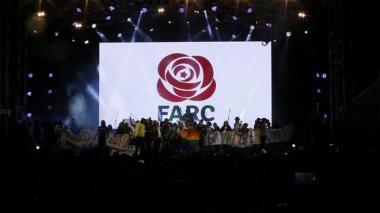 Farc busca que cortes internacionales hagan cumplir pactos de paz