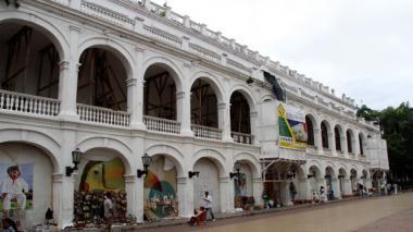 La sucursal del 'Cartel de la hemofilia', en Bolívar
