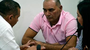 Legalizan captura de Nilson Mier, implicado en atentados en San José y Soledad
