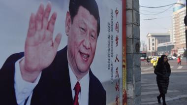 Xi Jinping, listo a recibir superpoderes en China