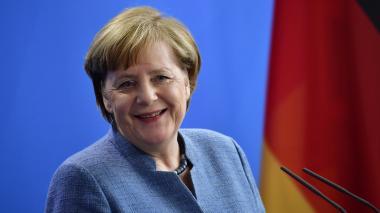 Merkel, la 'canciller inamovible'