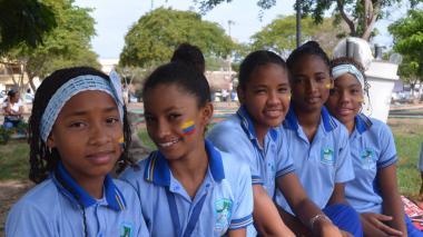 La cartilla Afrodescendientes en La Guajira, busca fortalecer la autoidentificación de las comunidades afros del Caribe.