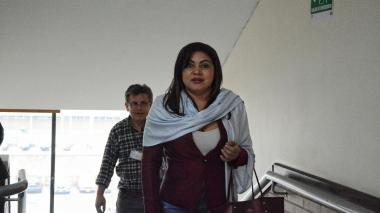 Juez niega libertad a exgobernadora de La Guajira, Oneida Pinto