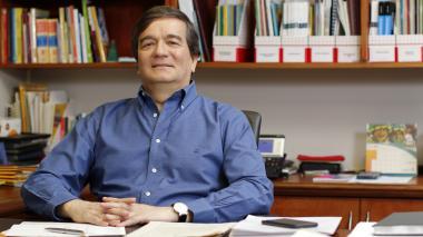 Vicerrector académico de la Uninorte anuncia su retiro