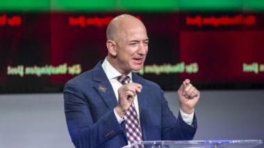 Los 10 hombres más ricos del mundo, según Forbes: dueño de Amazon tumba a Bill Gates