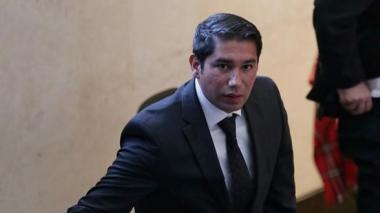 Corte prepara condena en contra de Luis Gustavo Moreno