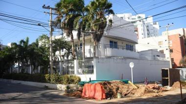 SAE informó que adelanta desalojo de 100 bienes de La Gata