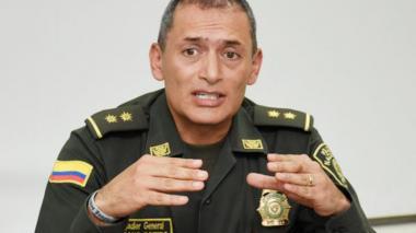 Identifican a tres de los seis que robaron armas a VP Global