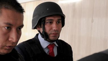 Condenan a 3 años y 6 meses al exfiscal Moreno por el Cartel de la Toga