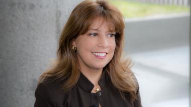 Adriana Guzmán.