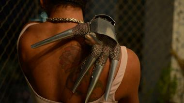 Imagen de la película 'Bixa Travesti'.
