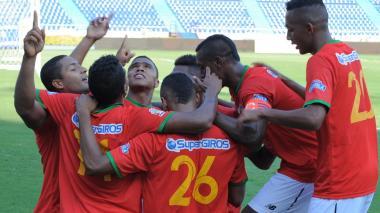 Barranquilla se enfrenta a Tigres en la Copa Águila