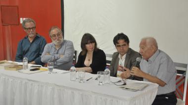 """""""No hay un crítico que haya hecho tanto por la literatura colombiana"""""""
