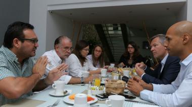 Oferta de la Alianza Francesa llegará a municipios del Atlántico