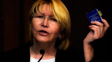 Jefe de Eurocámara y exfiscal Ortega urgen a la CPI a avanzar en examen preliminar de Venezuela