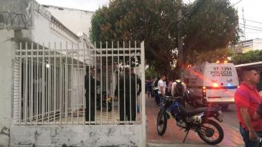 Anciana hallada muerta en casa del barrio La Concepción habría sido asesinada con una potera