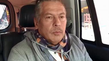 Presunto testaferro de la Farc pide someterse la JEP