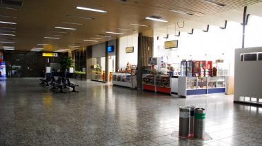 Algunos locales comerciales serán reubicados en el Ernesto Cortissoz.