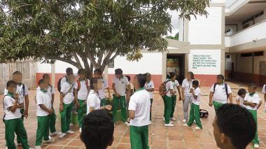 """Microtráfico, el otro """"temor"""" de los profesores en Barranquilla"""