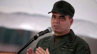 Mindefensa de Venezuela niega divisiones en la Fuerza Armada