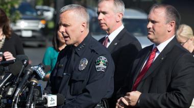 """Policía estadounidense busca """"atacante serial"""" luego de cinco bombas en Texas"""