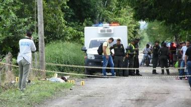 Córdoba pasó de los 100 homicidios en lo que va de este año