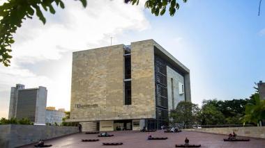 Gobernación plantea cambio en estructura del Parque Cultural