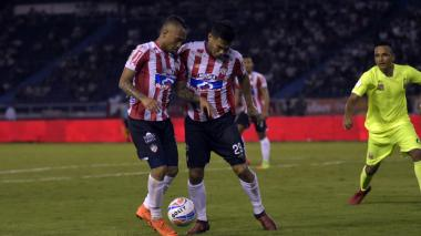 Jarlan espera tener más continuidad con Alexis Mendoza