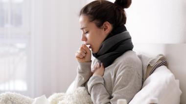 La tuberculosis, una enfermedad en el aire
