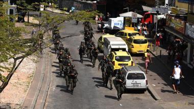 Operación policial deja ocho muertos en favela de Rio de Janeiro