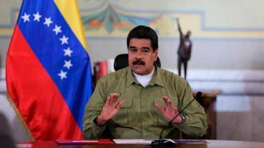 """Maduro consideró de puño y letra """"muy urgente"""" la ejecución de pagos."""