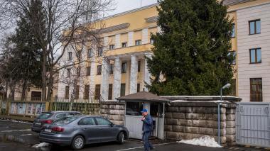 La OTAN se une a las expulsiones masivas de diplomáticos rusos