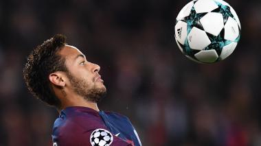 El mensaje de Neymar para el PSG y a su amigo Alves tras conquistar Copa de la Liga francesa