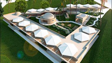 Construirán CDI en instalaciones de la Universidad del Atlántico