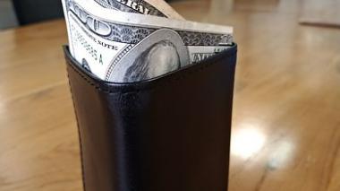 Dólar sube $14,53 frente a la TRM y se cotiza en promedio a $2.780,47