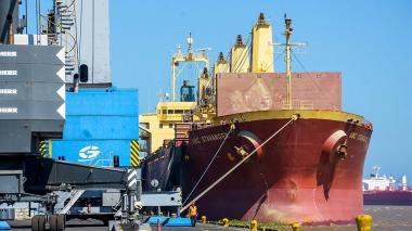 Exportaciones crecieron 8,3% en febrero de 2018