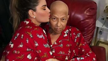 Fallece en Estados Unidos el papá de Ariadna Gutiérrez
